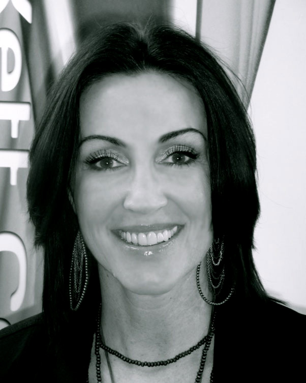 Sheila McKenna