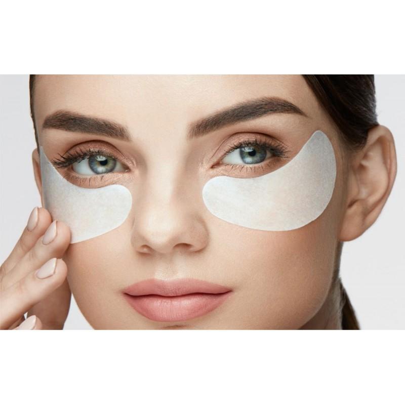 Oční maska s okamžitým účinkem