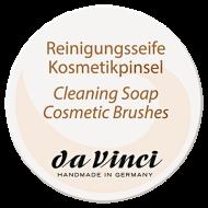 Mydlo na štětce Brush Soap daVinci 40g