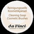 Mydlo na štětce Brush Soap daVinci 85g