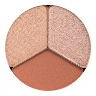 Minerální multifunkční stíny - Brown