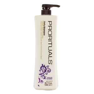 Denní šampon Prorituals 1500ml