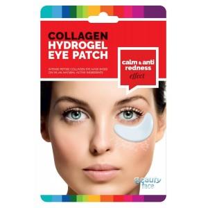 Kolagenová hydrogelová maska pod oči s vitamínem C 25+