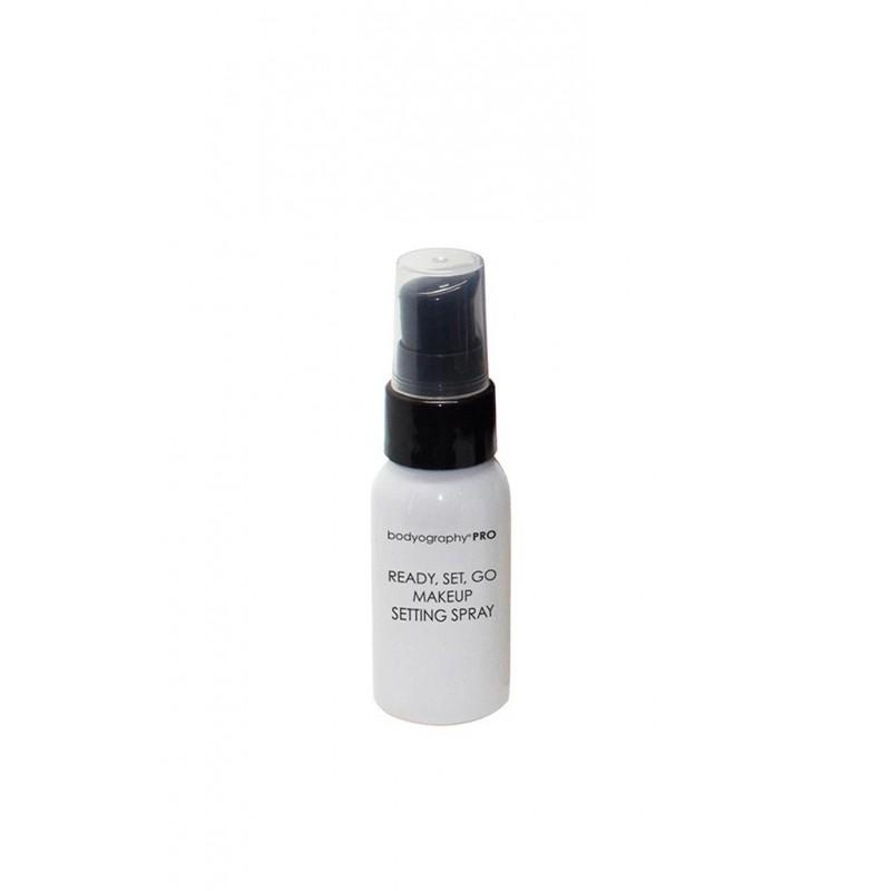 Fixační sprej na make-up-cestovní balení
