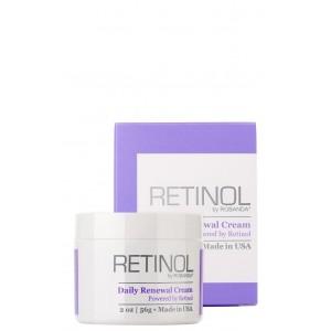 Denní obnovující krém Daily Renewal Cream Retinol