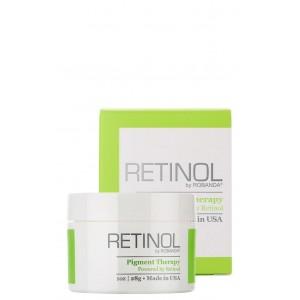 Pigmentová terapie Pigment Therapy Retinol