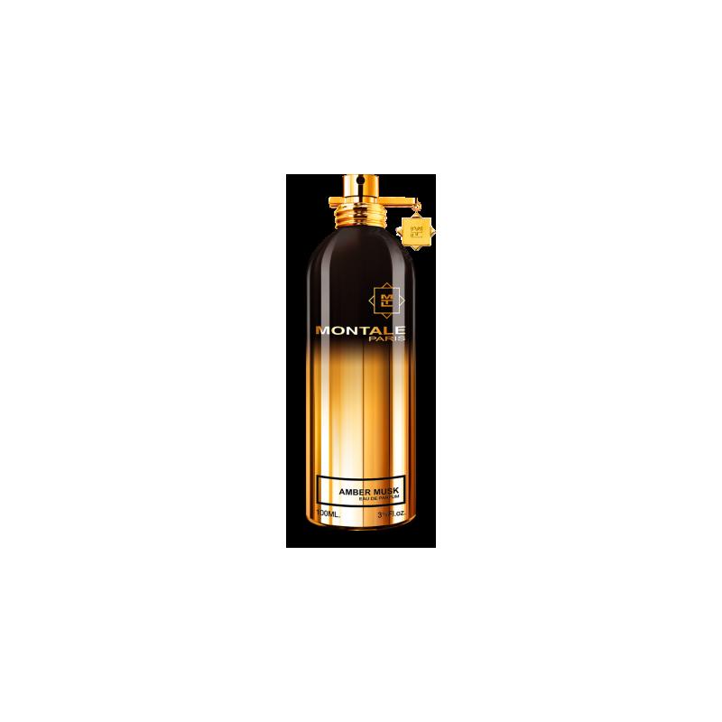 Parfémovaná voda MONTALE PARIS Amber Musk 100ml