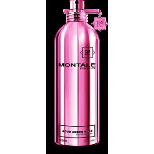 Parfémovaná voda MONTALE PARIS Aoud Amber Rose 100ml
