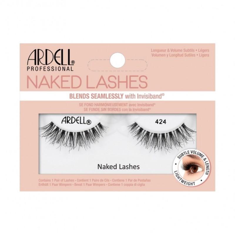 Přírodní řasy Ardell Naked 424