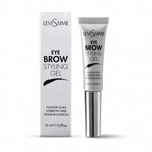 Gel na obočí LeviSsime Eyebrow Styling Gel, 10ml
