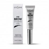 Fixační gel na obočí LeviSsime Eyebrow Styling Gel, 10ml