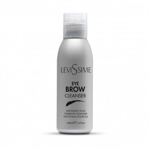 Eyebrow Cleanser LeviSsime, 100ml