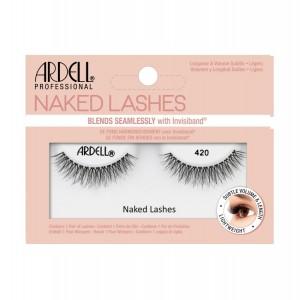 Přírodní řasy Ardell Naked 420