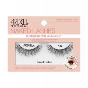 Přírodní řasy Ardell Naked 423