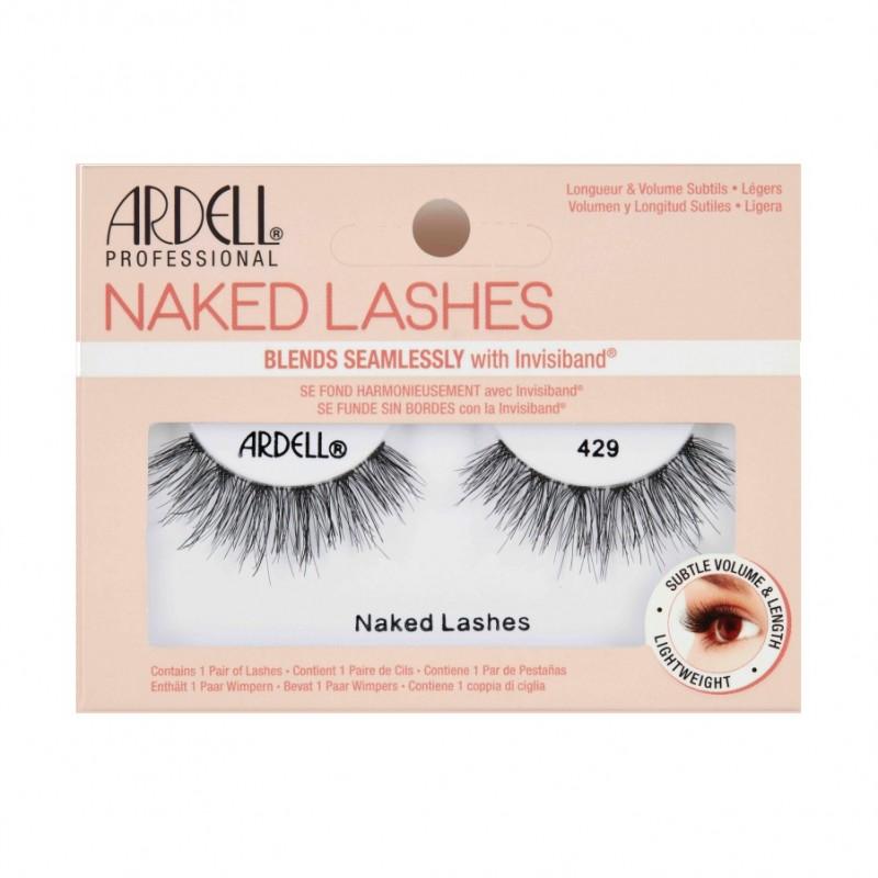 Přírodní řasy Ardell Naked 429