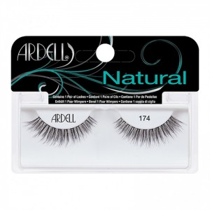 Nalepovací řasy Natural Ardell 174