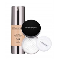 Sada - dokonalý makeup 150