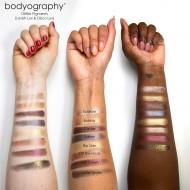 Třpytivé pigmenty GLITTER PIGMENTS od Bodyography
