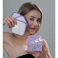 Odličovací polštářky CAKE OFF