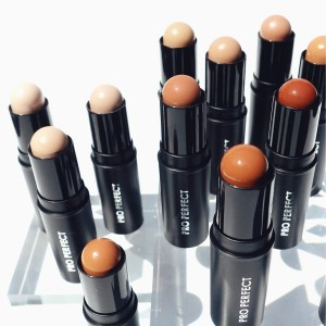 Make-up ve sticku Pro Perfect Foundation Stick Bodyography