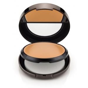 Krémový kompaktní make-up  Silk Cream