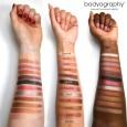 Paletka očních stínů Forever Summer Bodyography