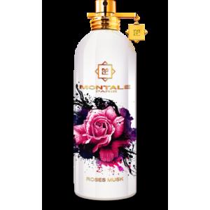 Roses Musk parfémovaná voda Montale Paris, 100ml