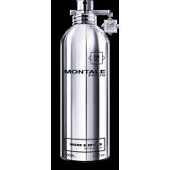 Wood & Spices parfémovaná voda Montale Paris, 100ml