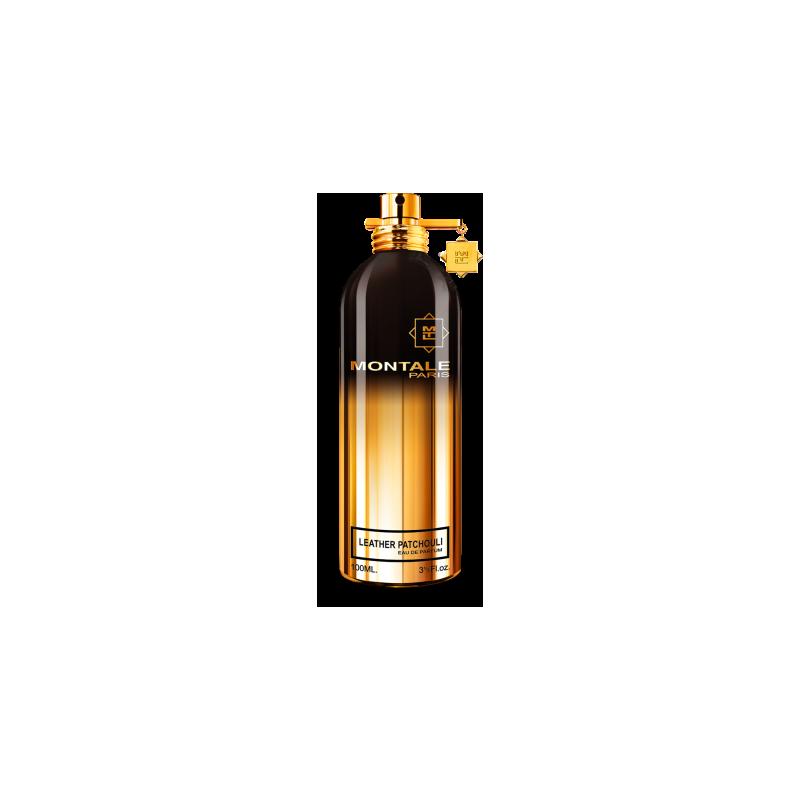 Leather Patchouli parfémovaná voda Montale Paris, 100ml