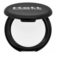 Transparentní fixační kompaktní  pudr Sett Powder od Kett Cosmetics