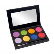 Paleta čistých pigmentů - Pure Pigment Pallete
