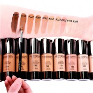Make-up Natural Finish Bodyography
