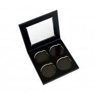 Prázdná magnetická paleta Bodyography pro 4 refilly