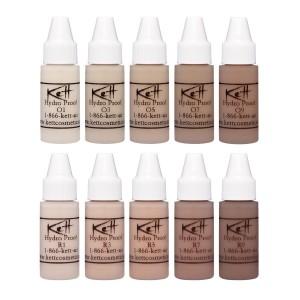 HP Makeup