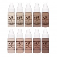 Sada Hydro Proof Makeup Kett Cosmetics 7ml.