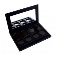 Prázdná magnetická paleta Bodyography pro 8 refillů