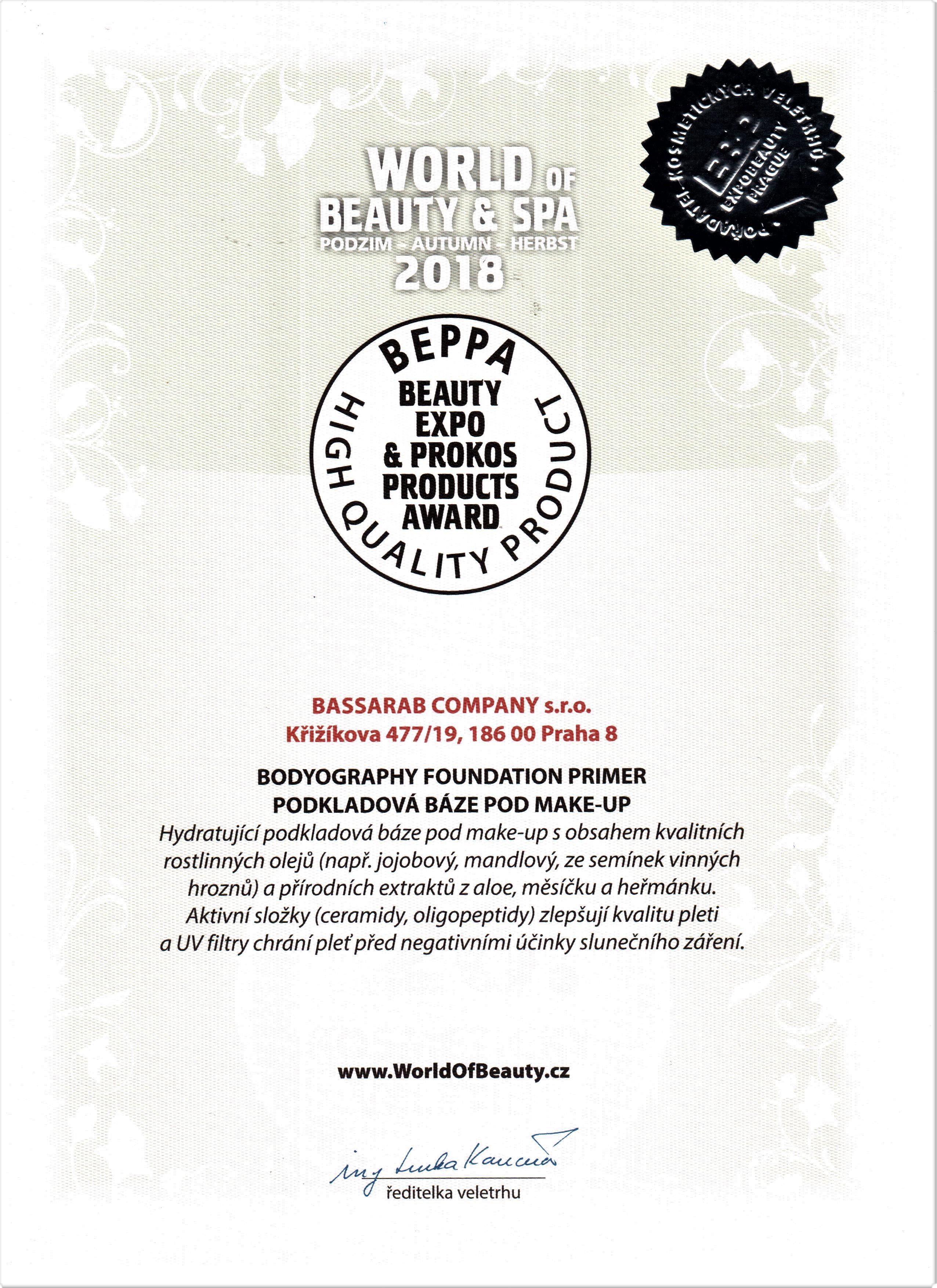 Beppa Bassarab Company.jpg