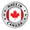 Vyrobeno v Kanadě