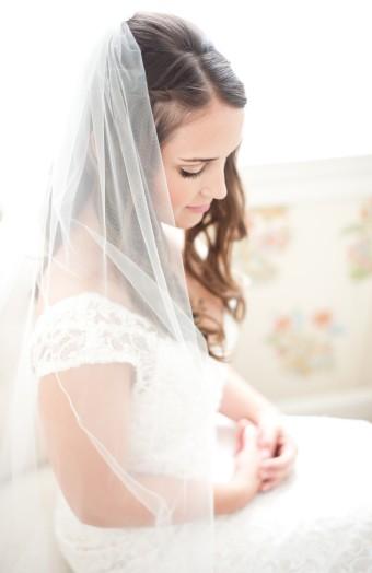 Workshop svatebního líčení od americké vizážistky Lori Leib