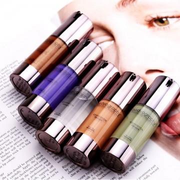 Podkladová báze pod makeup